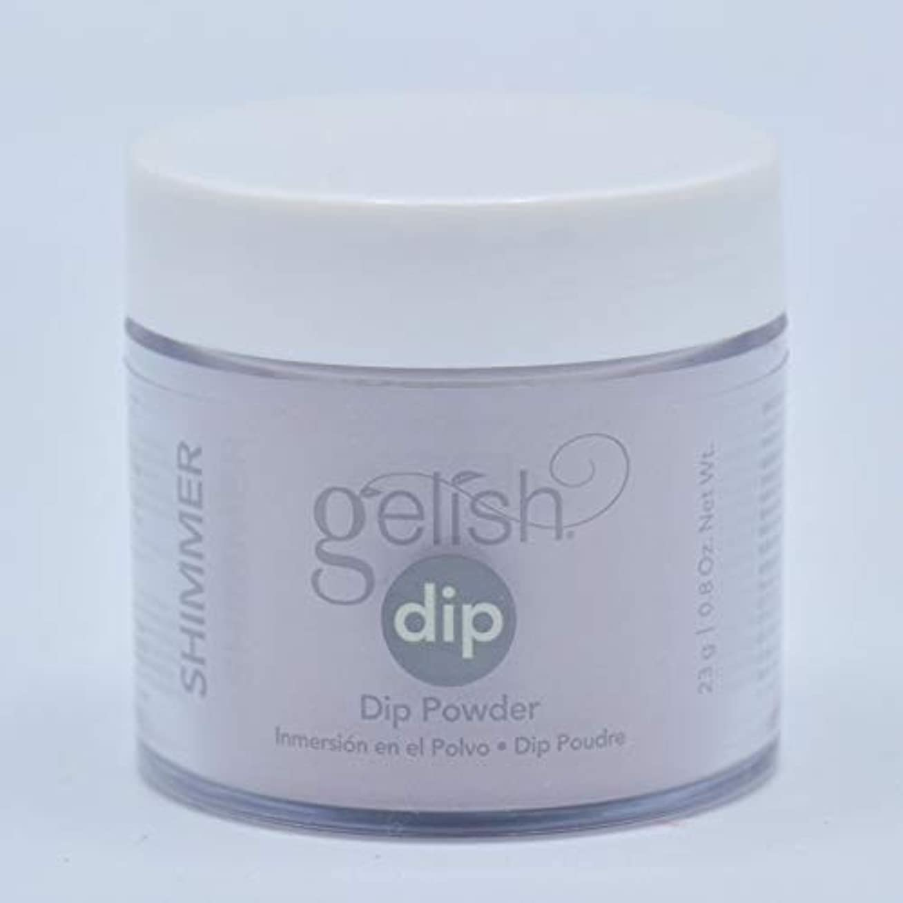 敬意を表する豊富にバックグラウンドHarmony Gelish - Acrylic Dip Powder - From Rodeo to Rodeo Drive - 23g / 0.8oz