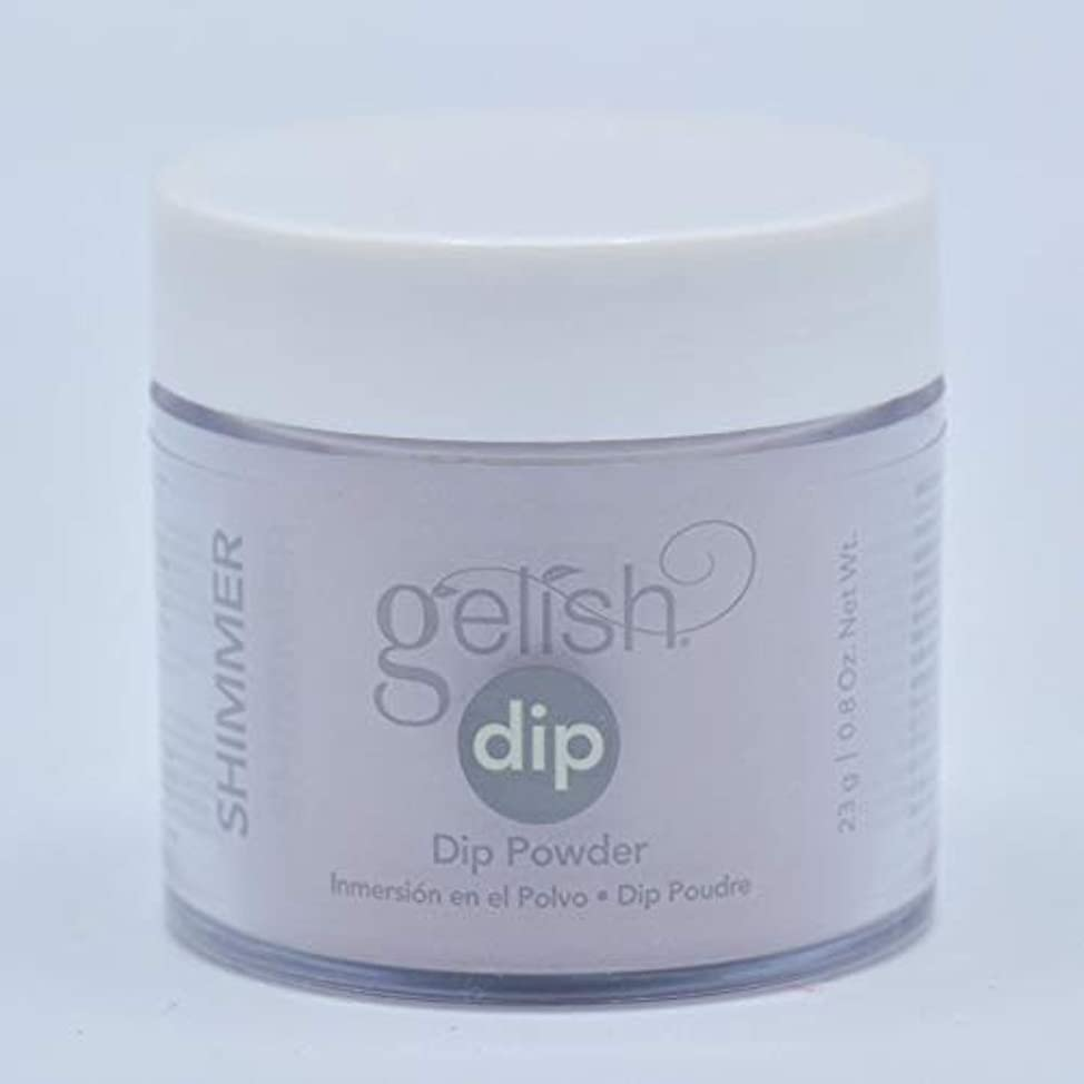 祭りリーフレット豊かにするHarmony Gelish - Acrylic Dip Powder - From Rodeo to Rodeo Drive - 23g / 0.8oz