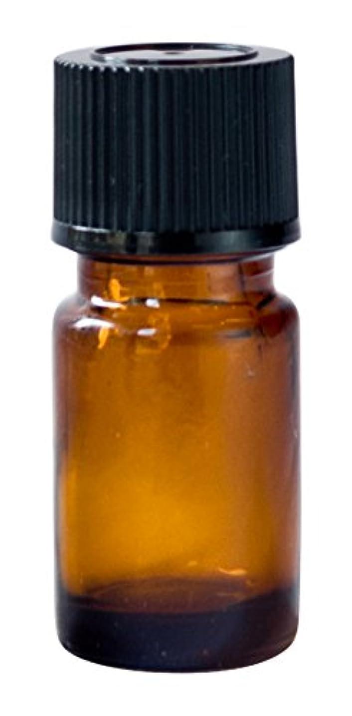 限られた舌なミントMoonLeaf 5ml 黒キャップ付き遮光瓶