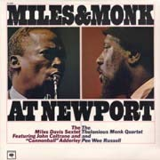 Miles & Monk at Newpo [12 inch Analog]