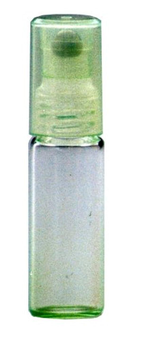 擬人浪費流星【ヒロセ アトマイザー】ロール タイプ カラー 38132 (ロールカラー グリーン) 4ml