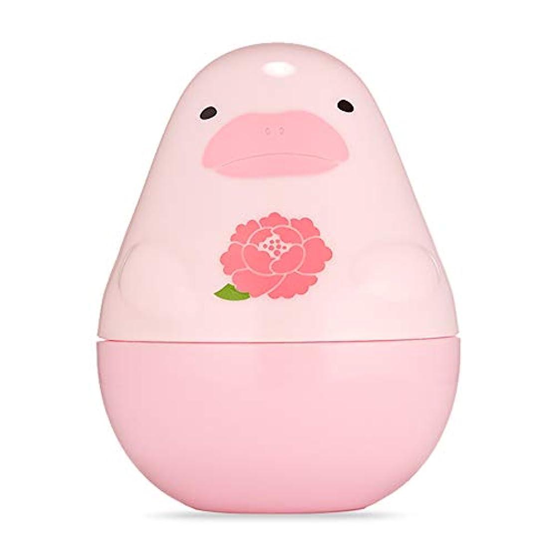 レプリカ自己興奮エチュードハウス(ETUDE HOUSE) ミッシングユー ハンドクリーム ピンクイルカ(ピオニーの香り)