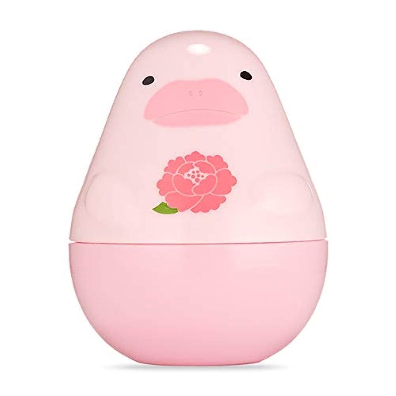 衣服効率的不純エチュードハウス(ETUDE HOUSE) ミッシングユー ハンドクリーム ピンクイルカ(ピオニーの香り) ボディクリーム 30ml