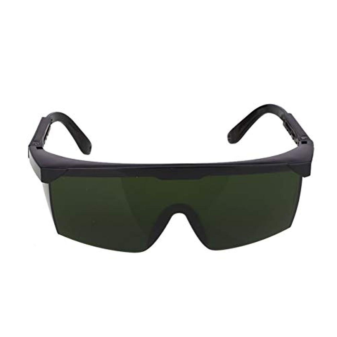 緑大学日DeeploveUU IPL/E-ライト脱毛用安全メガネ保護メガネユニバーサルゴーグルアイウェア
