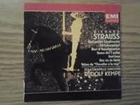 Strauss;Also Sprach Zarath