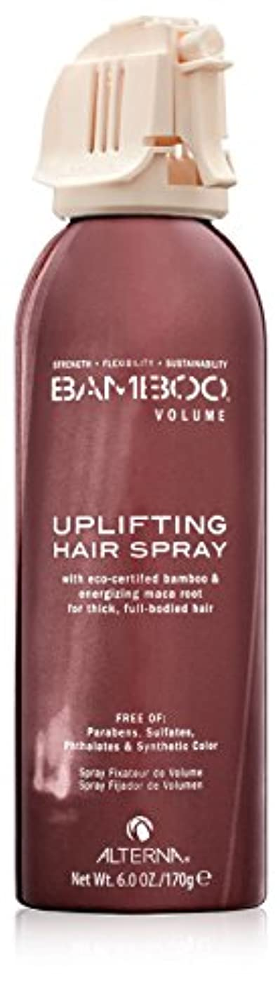 Alterna BAMBOO Volume Uplifting Root Blast, 7.3 Oz
