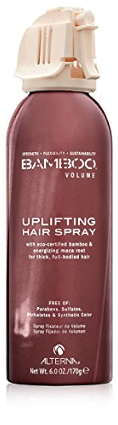 バッチ領域スリチンモイAlterna BAMBOO Volume Uplifting Root Blast, 7.3 Oz