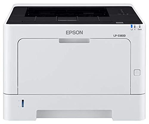エプソン ページプリンター A4 モノクロ LP-S180D お得祭り2019キャンペーンモデル LP-S180C0