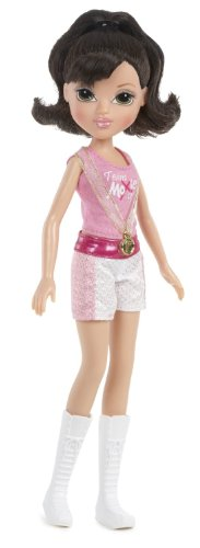 Moxie Girlz World of Sportz Doll - Lexa (Boxing) ドール 人形 フィギュア(並行輸入)