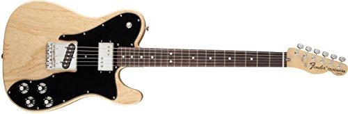 Fender フェンダー エレキギター FSR AM VINT 72 TELE CSTM RW NAT