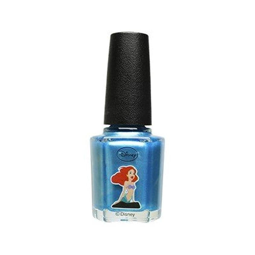 ネイルカラー ポリッシュ SHAREYDVA シャレドワ baby カラー B36 メタリックブルー 7ml