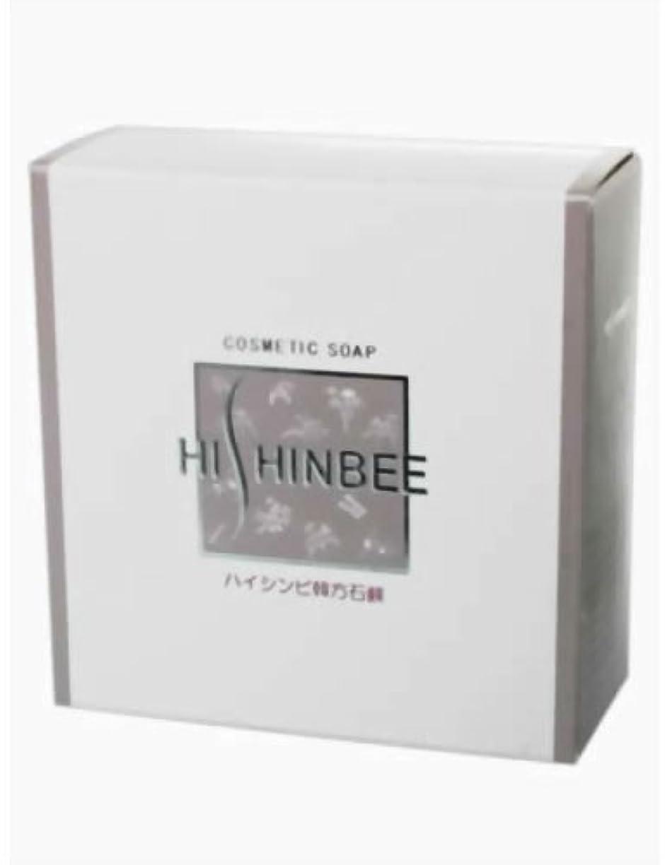 スケッチ流暢驚き【シンビ】ハイシンビ韓方石鹸 120 g