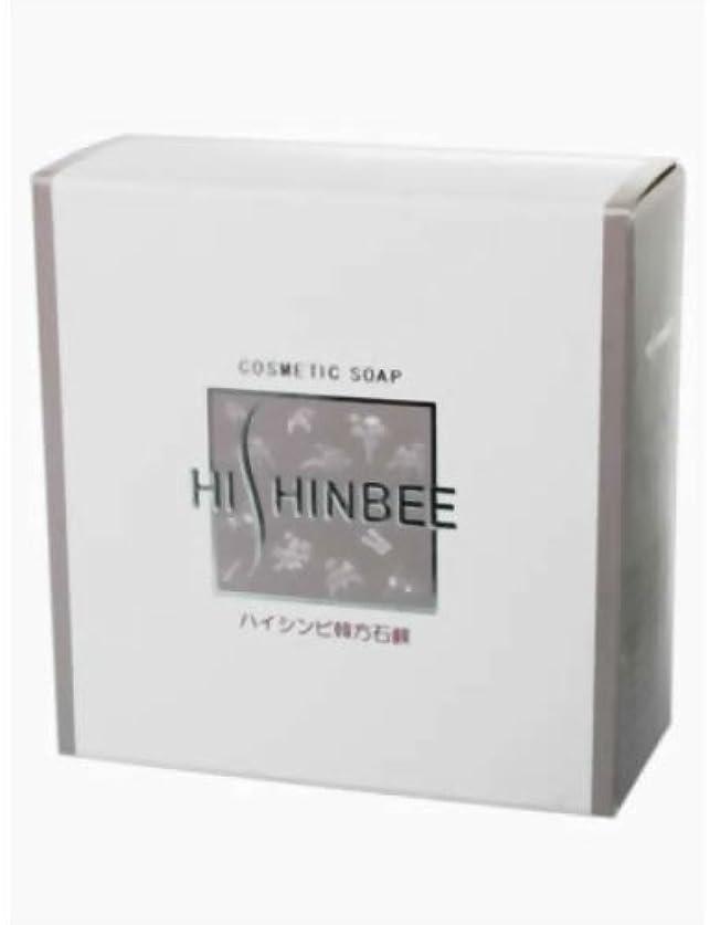 【シンビ】ハイシンビ韓方石鹸 120 g