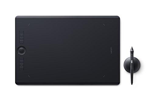 ワコム Wacom Intuos Pro Lサイズ ペンタブレット ペン入力 板タブ Wacom Pro Pen 2 付属 Windows Mac 対応 PTH-860/K0