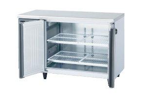 ホシザキ(HOSHIZAKI) 業務用冷蔵庫 テーブル形 インバーター制御 幅1200×奥行600×高さ800mm RT-120SNF-E-ML