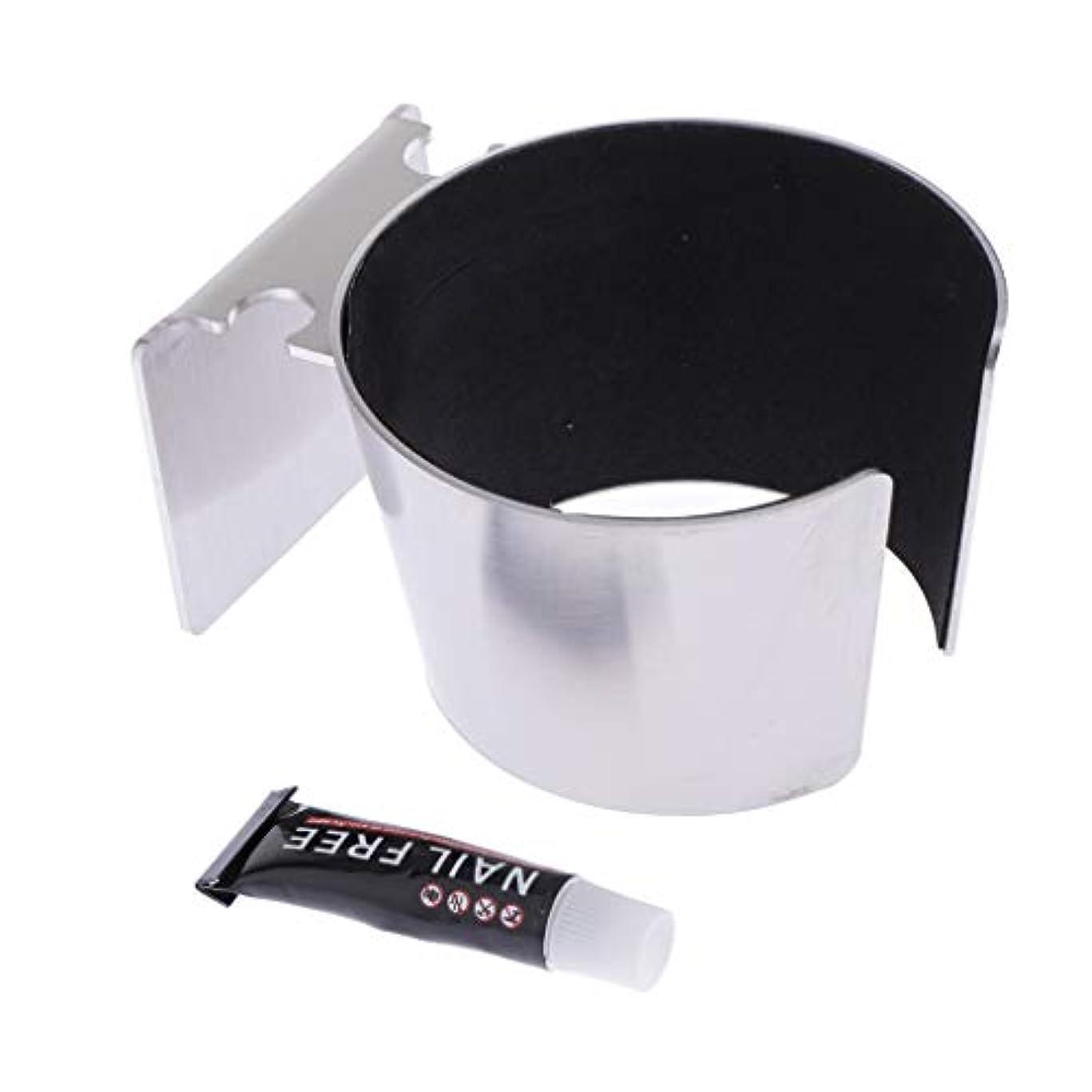 製造業高価な緩むjoyMerit ステンレス鋼のヘアードライヤーのホールダー打つ壁の台紙の接着剤のオルガナイザー無し