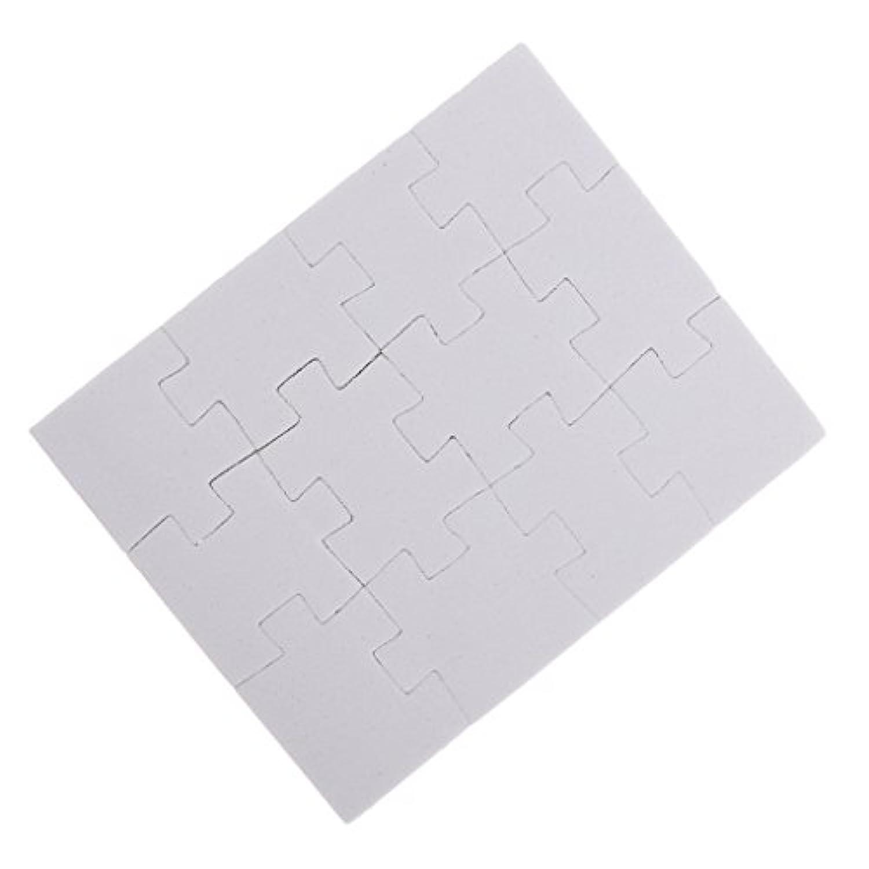 Perfeclan スポンジサンディング 研磨ブロック モデル仕上げ工具 ホビー用工具 全4選択 - 1500#