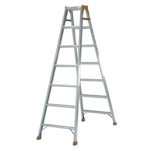 ピカコーポレイション はしご兼用脚立 7段 7尺 K-210D
