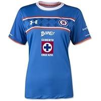 新しい。Club Deportivo Cruz AzulレディースJerseyサイズXSmall
