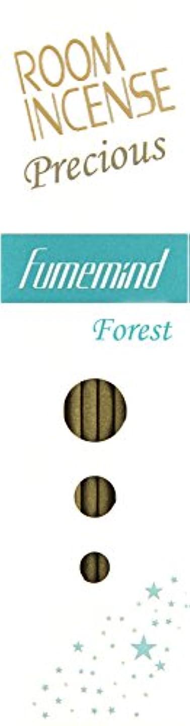 宣言する旅行代理店宙返り玉初堂のお香 ルームインセンス プレシャス フュームマインド フォレスト スティック型 #5506