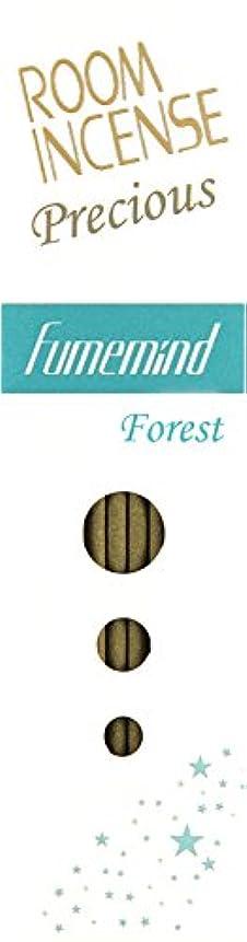 和解する毎日密玉初堂のお香 ルームインセンス プレシャス フュームマインド フォレスト スティック型 #5506