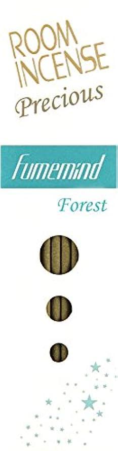芸術的落胆した温室玉初堂のお香 ルームインセンス プレシャス フュームマインド フォレスト スティック型 #5506
