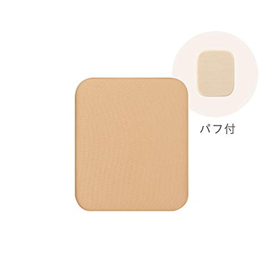 遠い経過浴室ミネラルラスティングファンデーション/マルラオイル(Marula Oil)配合/シミ?色ムラを瞬時にカバー/レフィル(ライト)パフ付き※専用ケース別売り