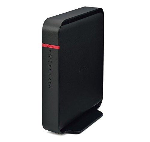 『BUFFALO QRsetup 11n/g/b 300Mbps 無線LAN親機 WHR-300HP2/N (ワンルームマンションの一人暮らし向け)』の4枚目の画像