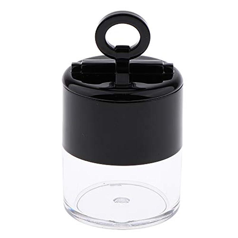 メディカルバング悩みCUTICATE 10g 空の化粧パウダーケース メイクアップ ルースパウダー ブラッシュケース 化粧品容器