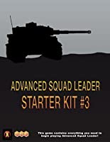 MMP: Advanced Squd Leader [ASL] Starter Kit #3 Board Game by ASL Advanced Squad Leader