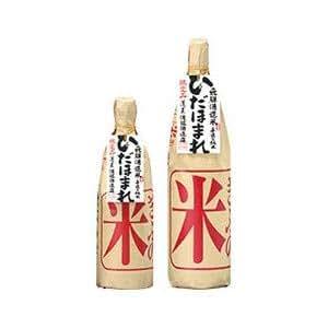 蓬莱 手造り純米 ひだほまれ1800ml