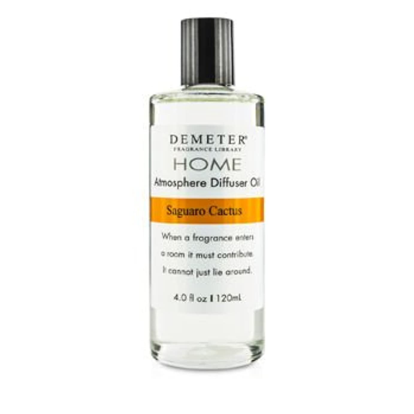 マークダウン運河社会学[Demeter] Atmosphere Diffuser Oil - Saguaro Cactus 120ml/4oz