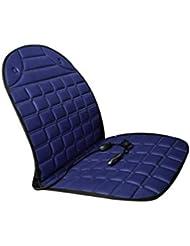 冬暖かい家庭用自動車電気マッサージクッション快適な折りたたみ暖房マッサージマット用車