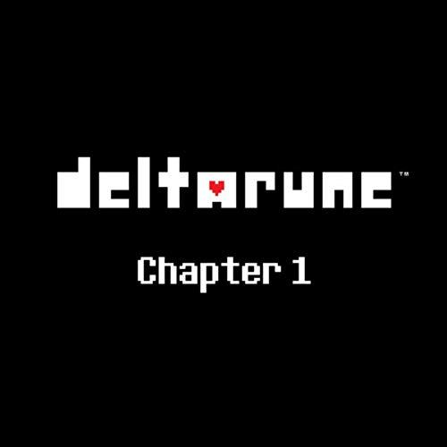 Deltarune Chapter 1 オリジナルサウンドトラック