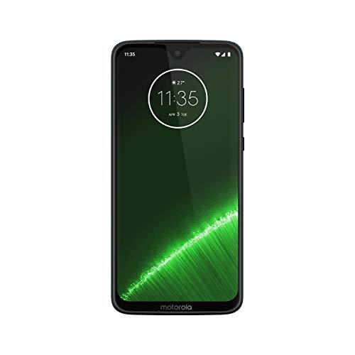 モトローラ SIM フリー スマートフォン Moto G7 Plus 4GB...