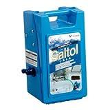 【ヤマハ純正】 船外機用ポータブル電動水洗キット Saltolソルトル 【QT8YSK001102】【YAMAHA】