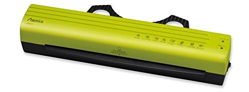 アスカ Asmix ラミネーター A3 グリーン L202A3G