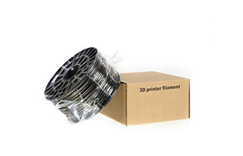 3Dプリンタ- 専用 フィラメント (ABS樹脂) 【ブラウン】