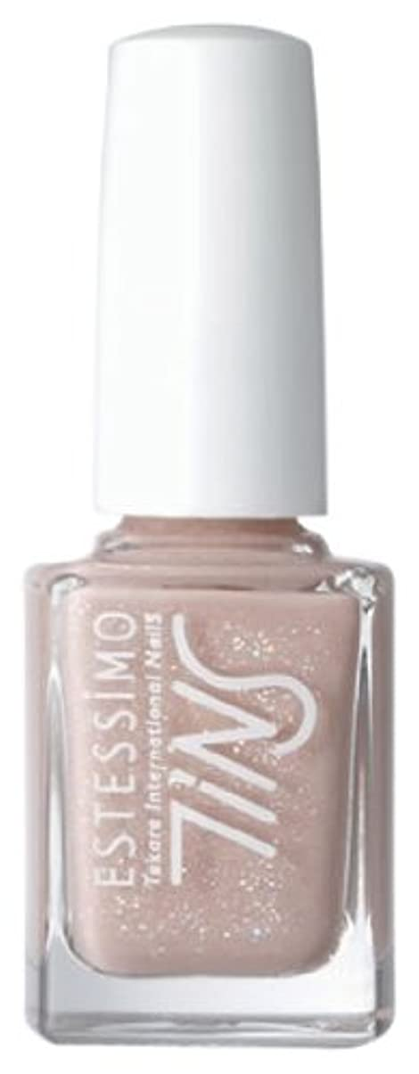 TINS カラー045(the cream in chocolate)  11ml カラーポリッシュ