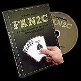 ◆手品?マジック◆FAN2C by R. Paul Wilson◆SM991