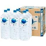 キリン アルカリイオンの水 2L 1ケース