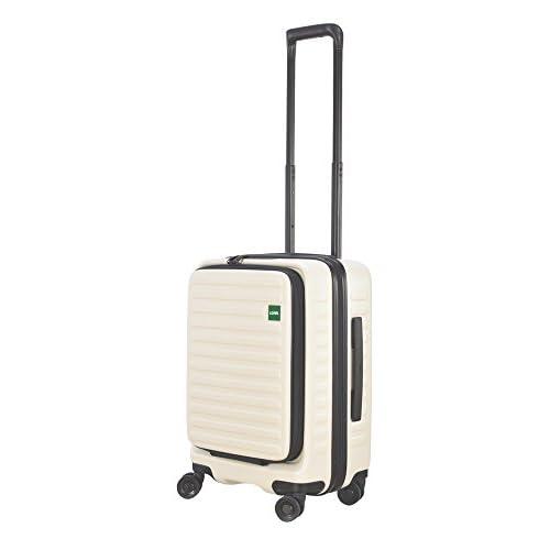 (ロジェール)LOJEL スーツケース CUBO-S 50.5cm Off-White