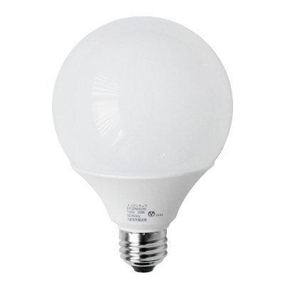 電球形蛍光灯 EFG25ED/20N