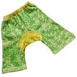 Sckoon Organics PANTS ベビー・ボーイズ US サイズ: 0-3 Months カラー: グリーン
