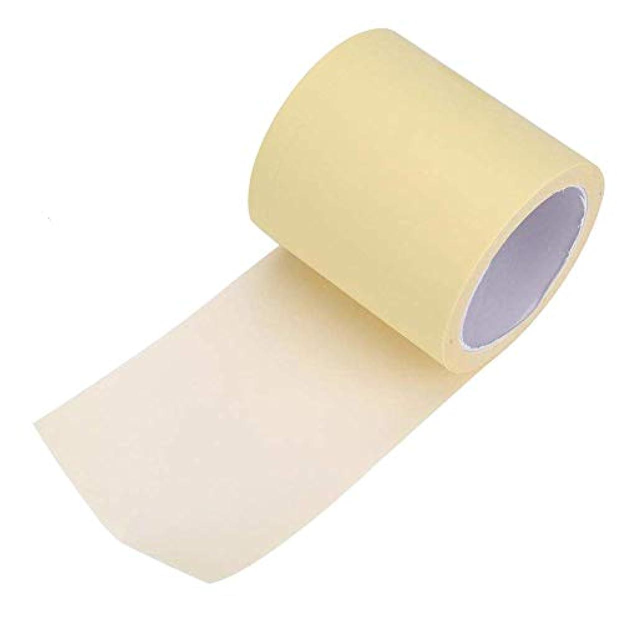 制約更新する落ち着かない脇の下汗パッド抗菌加工 皮膚に優しい 脇の汗染み防止 男性 女性対応全長6m,透明