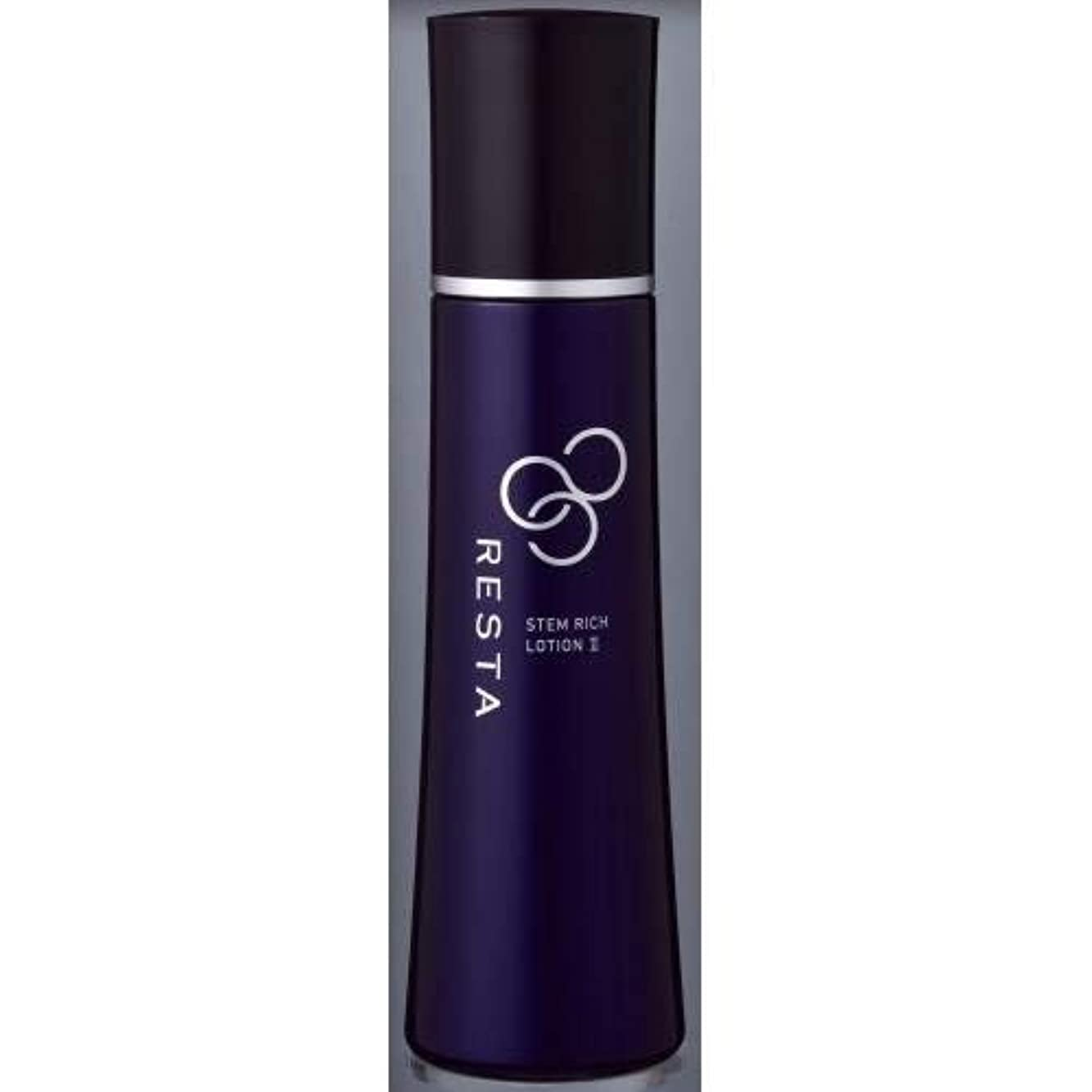 カーテン揮発性についてリスタ ステムリッチローション2 保湿化粧水2 もっとしっとり 160ml