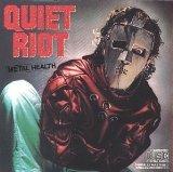 Metal health (1983) / Vinyl record [Vinyl-LP]