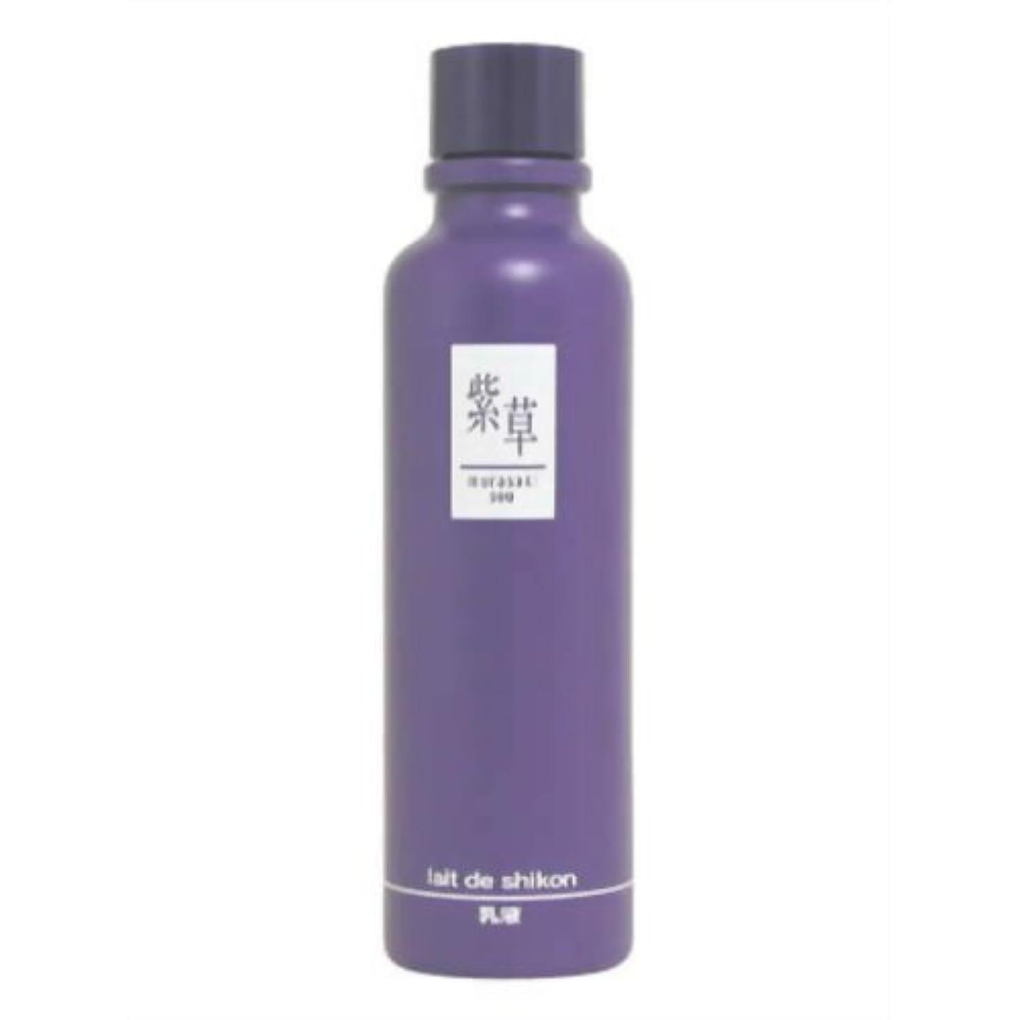 逃げる激怒放置紫草 レーデシコン(乳液) 120ml