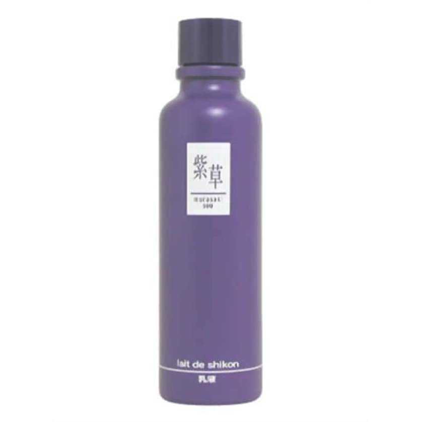 メナジェリー更新気分が良い紫草 レーデシコン(乳液) 120ml