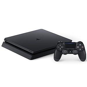 PlayStation 4 ジェット・ブラック...の関連商品1